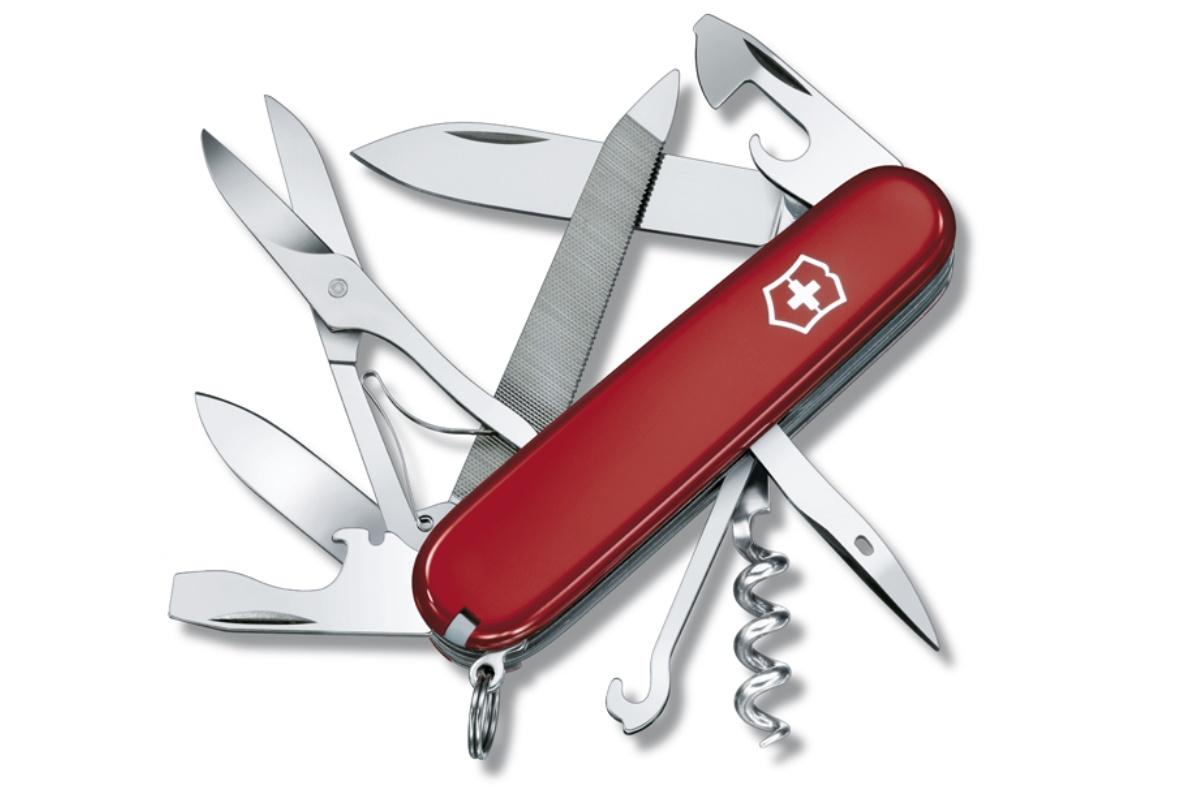 Kapesní nůž VICTORINOX Mountaineer