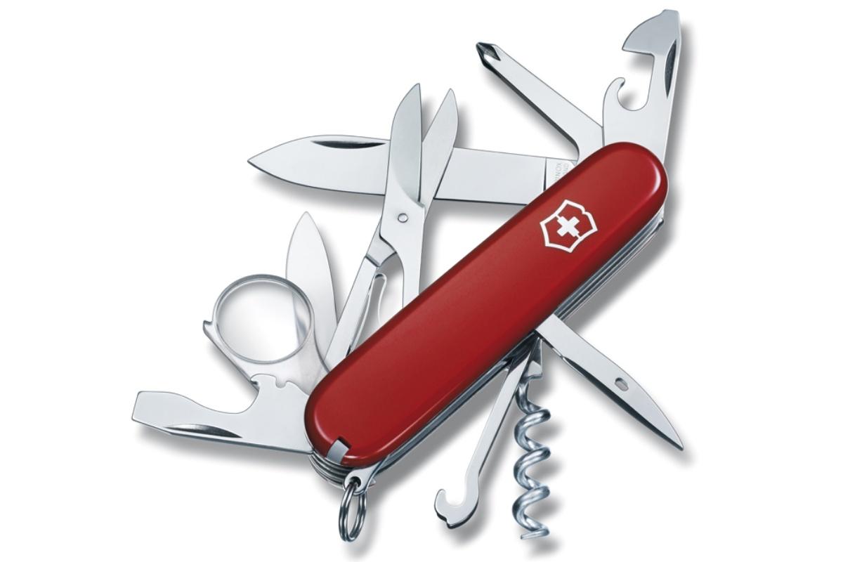Kapesní nůž VICTORINOX Explorer