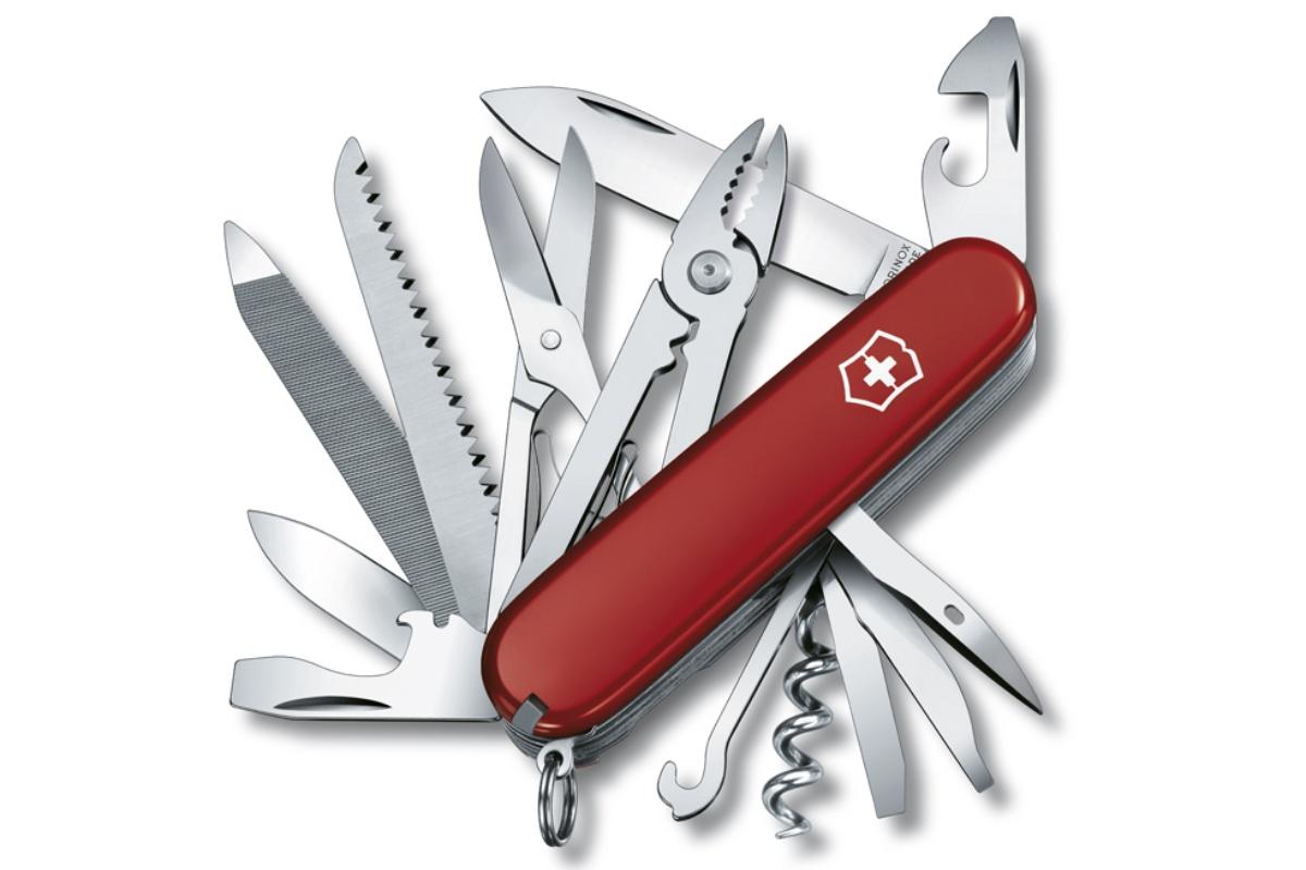 Kapesní nůž VICTORINOX Handyman