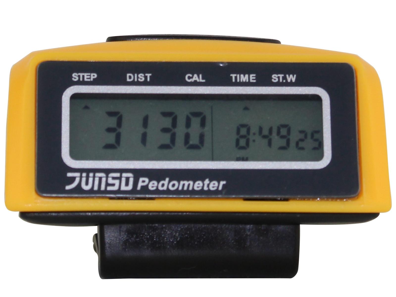 Digitální krokoměr JUNSO JS-300B