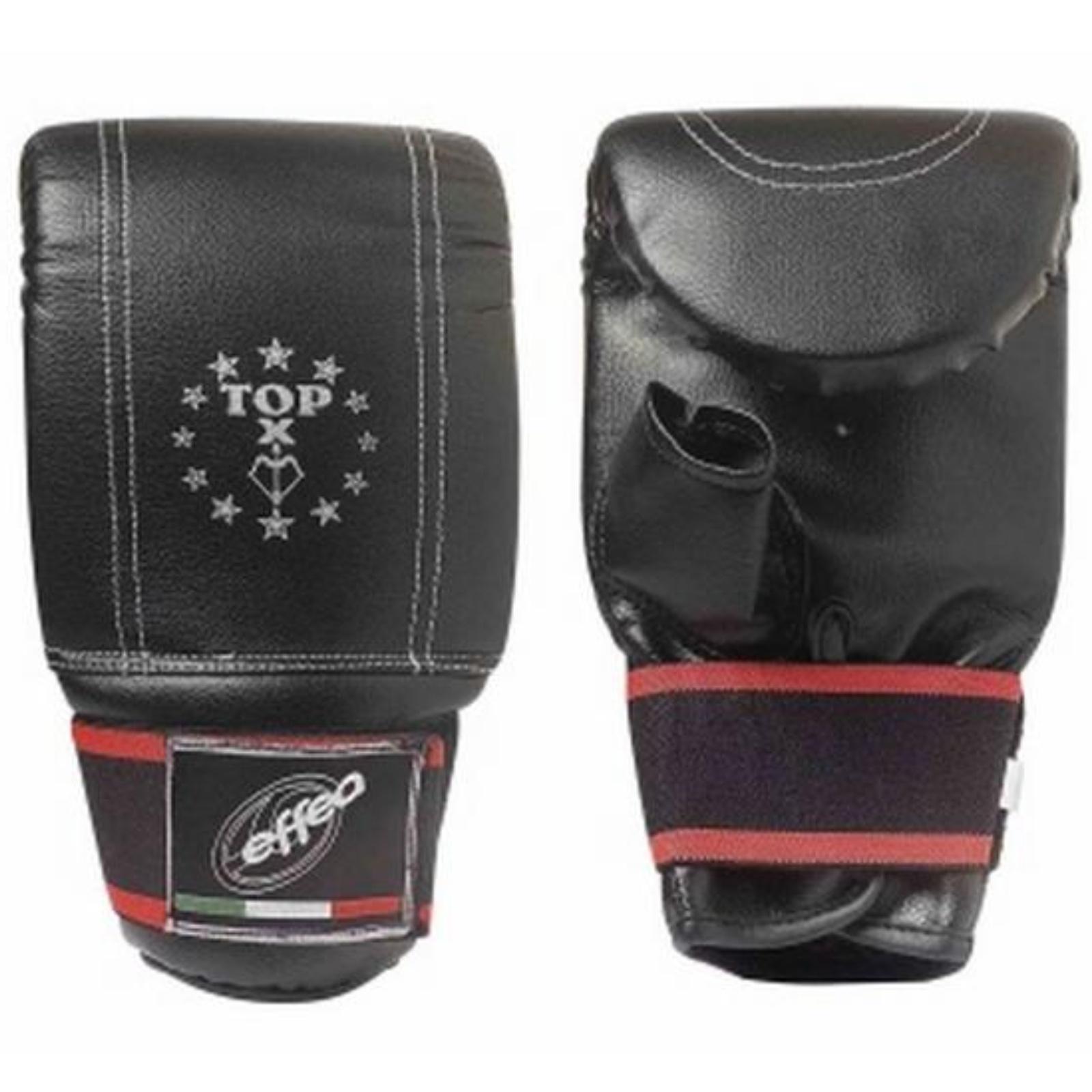 Boxovací rukavice - pytlovky EFFEA 603 vel. XL