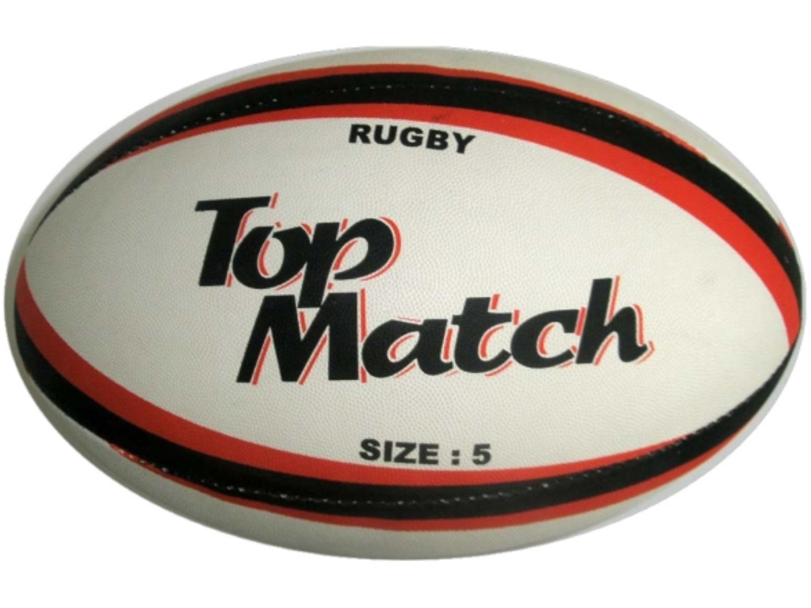 Míč na rugby SEDCO Top Match