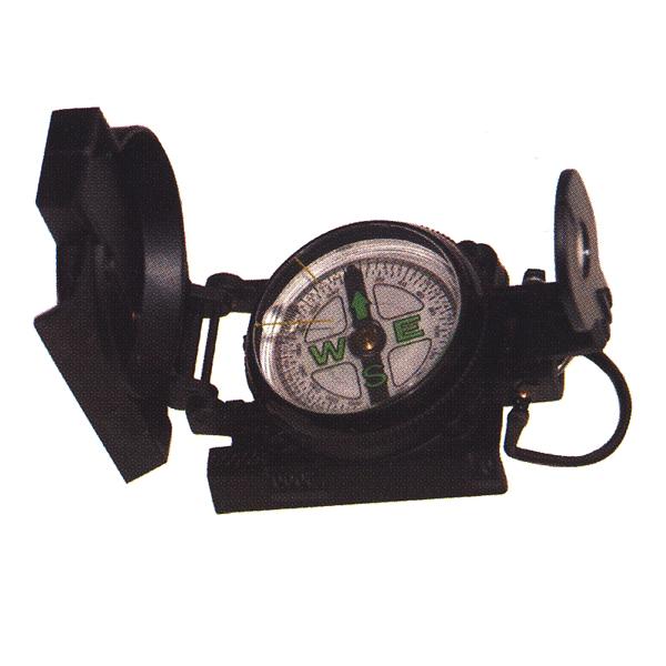 Kompas (buzola) KING CAMP vojenská II