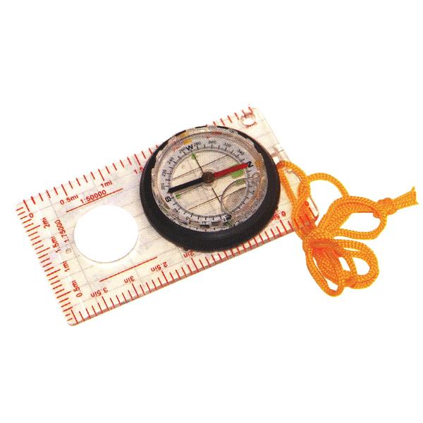 Kompas (buzola) KING CAMP speciální 120 mm