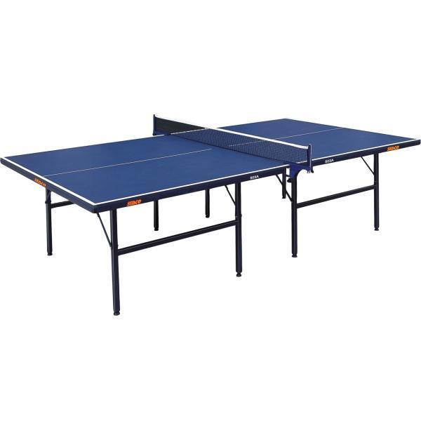 Stůl na stolní tenis SEDCO Hobby - modrý