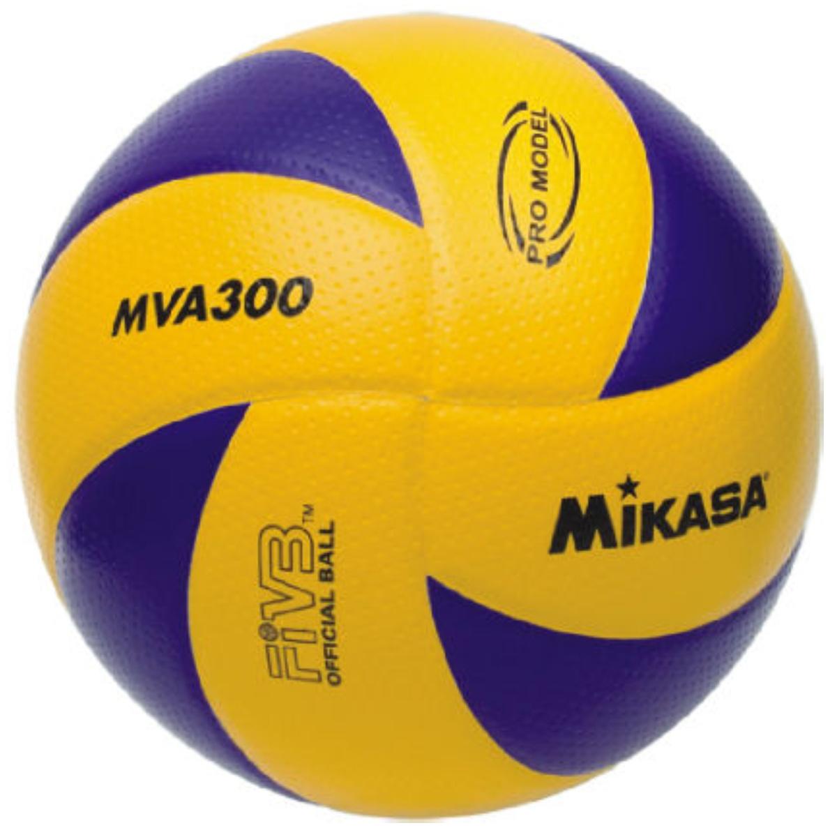 Volejbalový míč MIKASA MVA 300