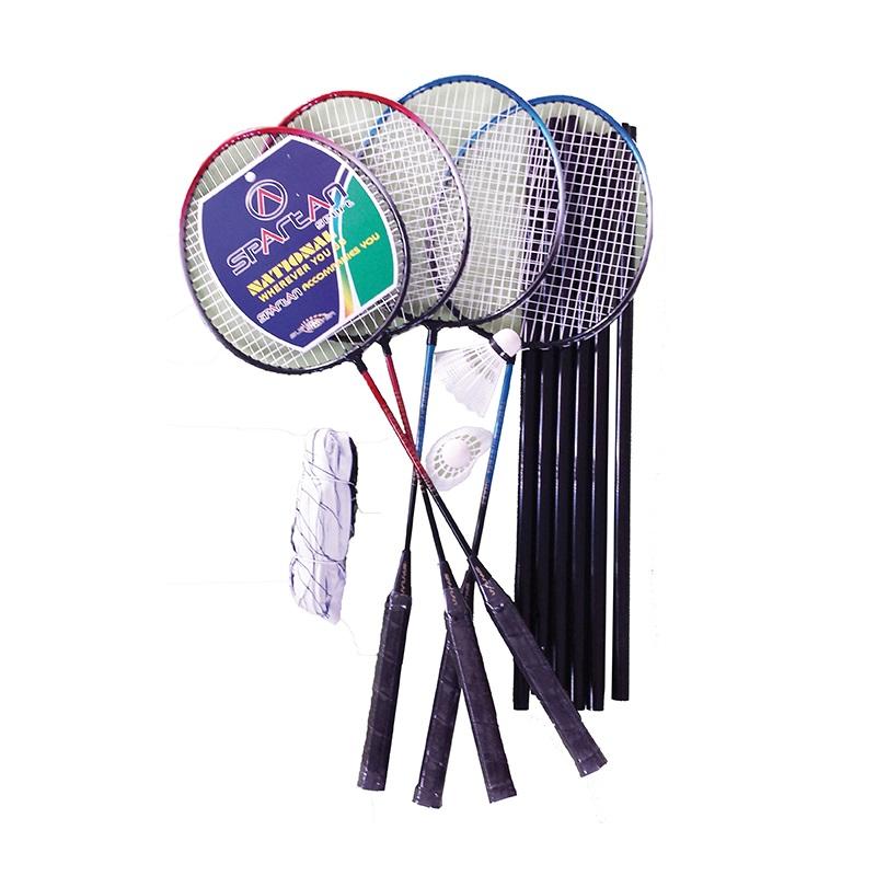 Badmintonový set SPARTAN Garden
