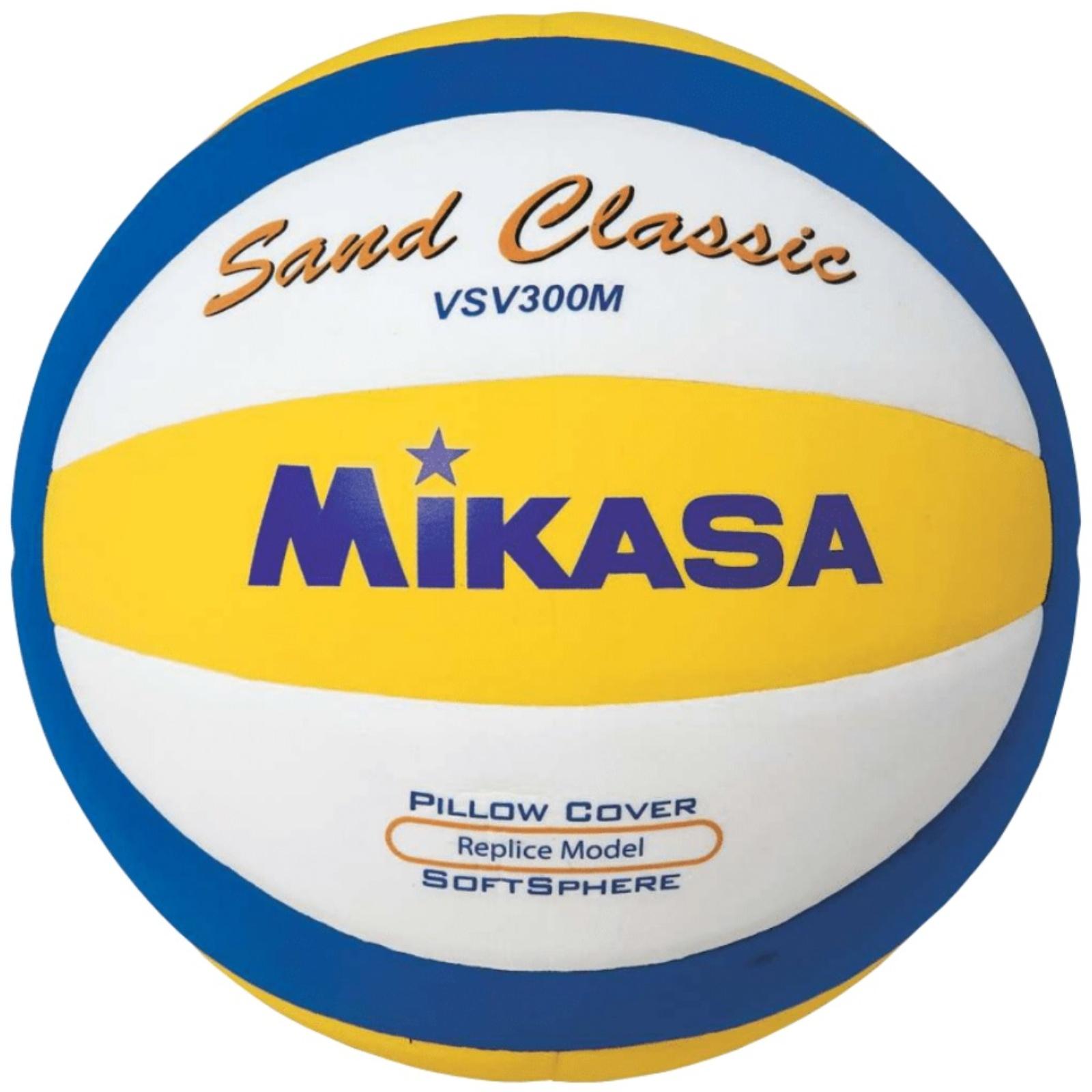 Volejbalový míč MIKASA Beach VSV300M