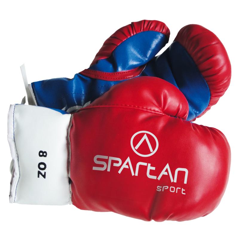 Boxovací rukavice american Junior - 6