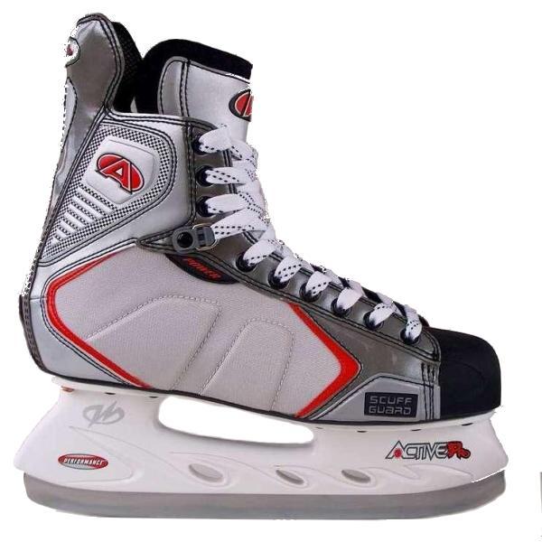 Hokejové brusle Active Pro S635 - 45