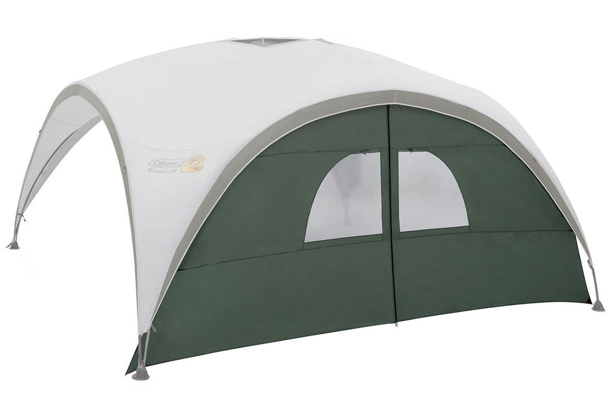 Zástěna Sunwall Door pro COLEMAN Event Shelter XL