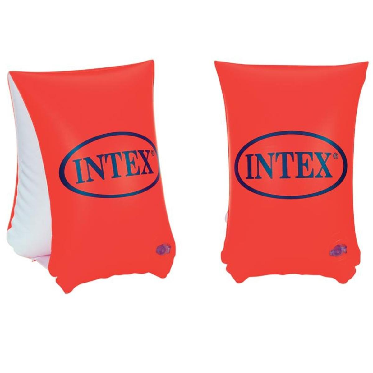 Nafukovací rukávky INTEX 23x15 cm