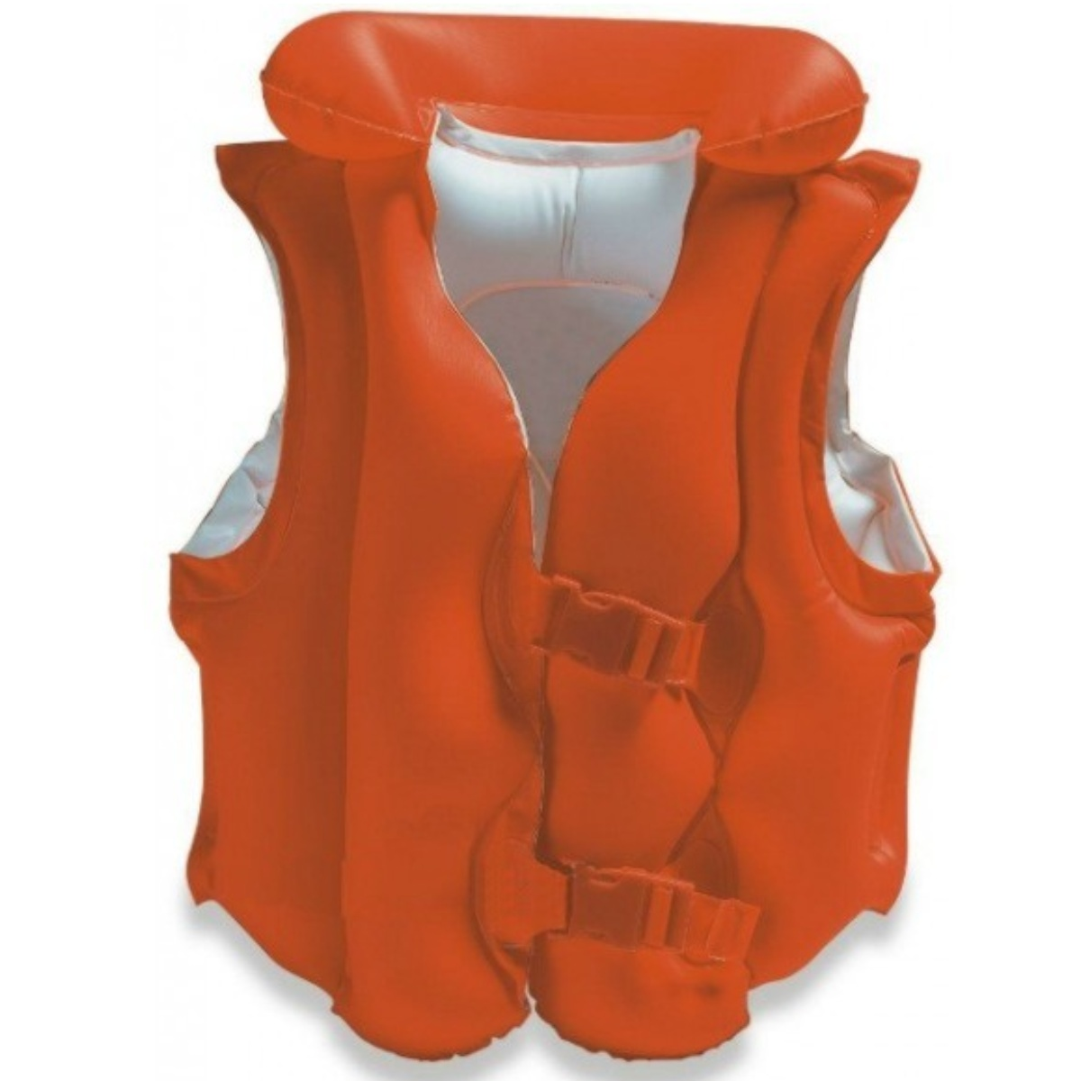 Dětská nafukovací plavecká vesta INTEX Deluxe