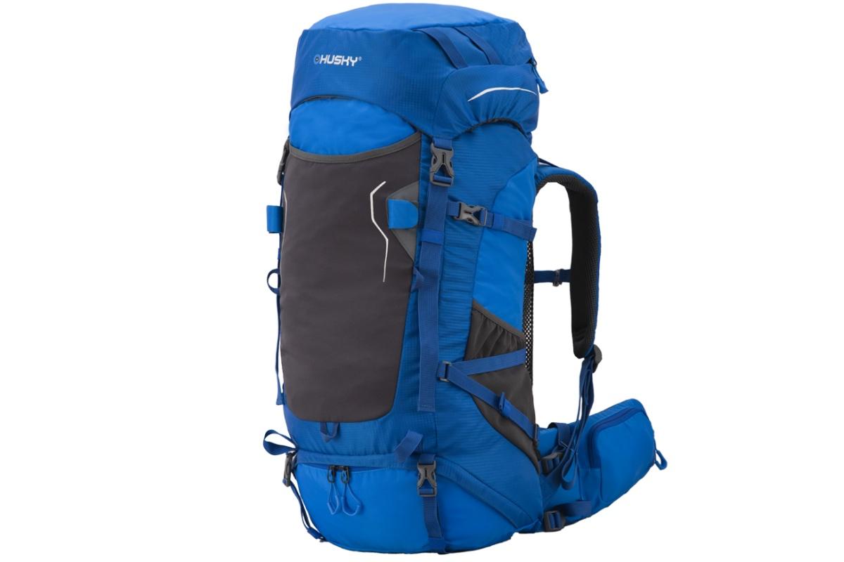 Batoh HUSKY Rony 50 - modrý