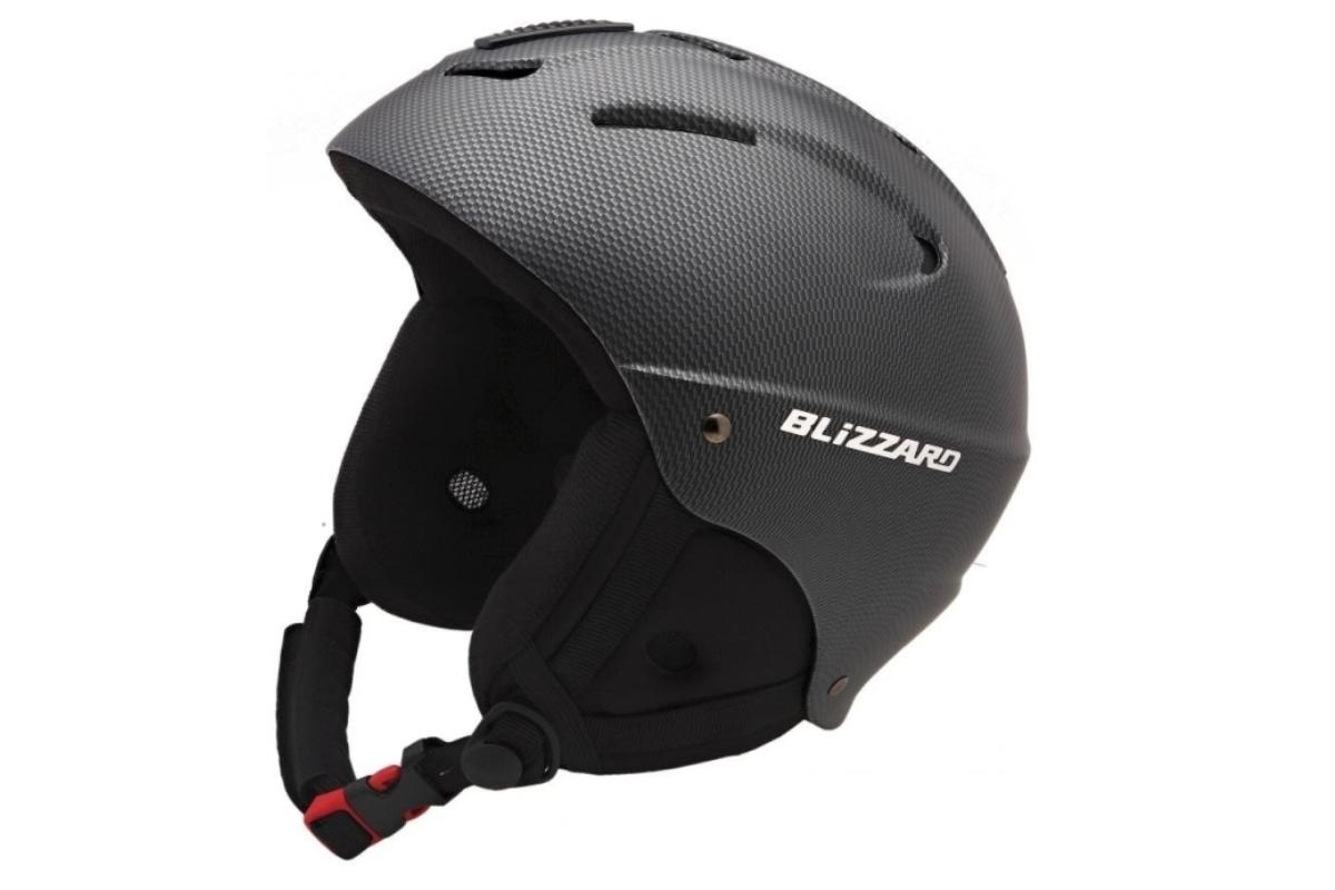 Lyžařská přilba BLIZZARD Mega 58-62 černá