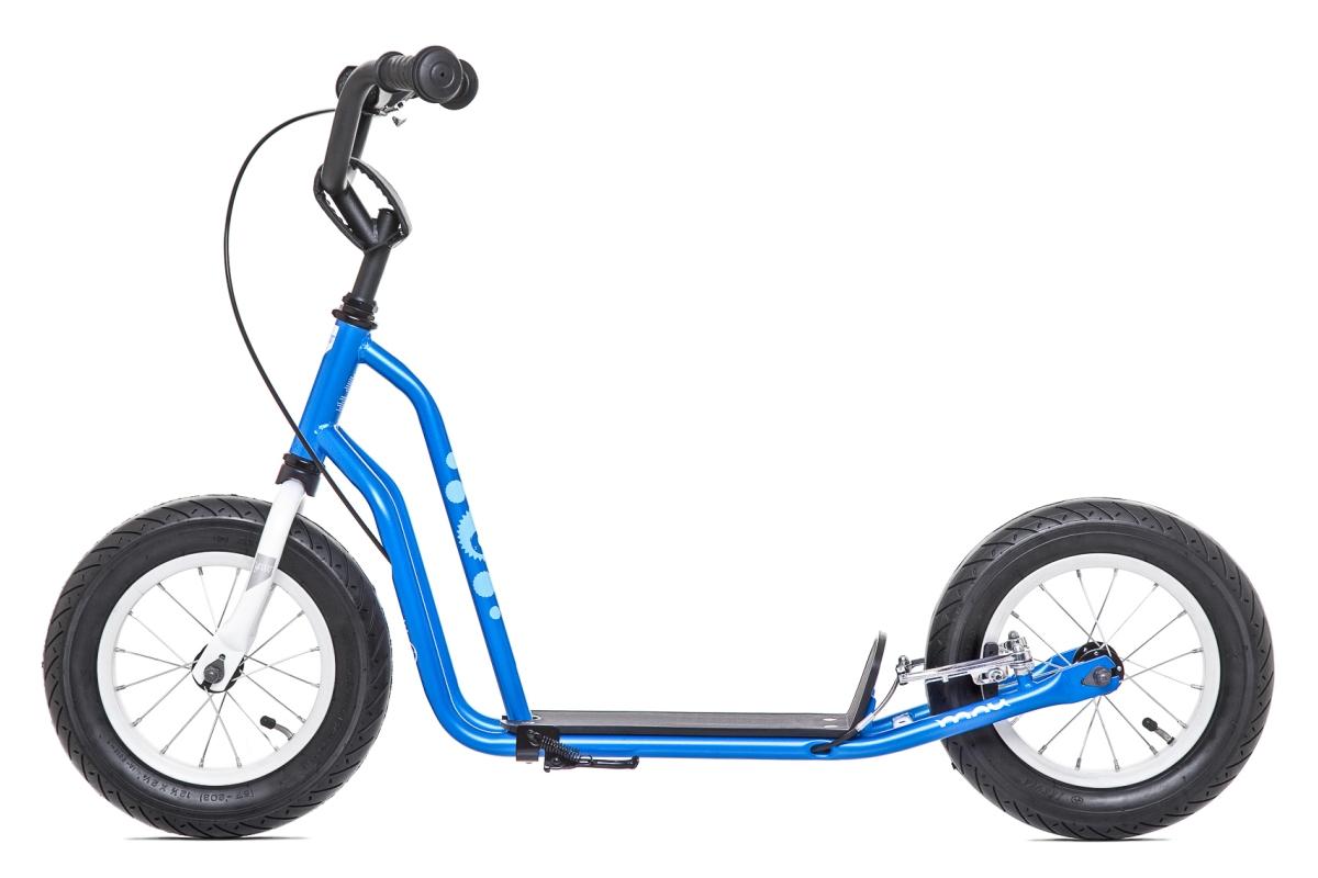 Koloběžka YEDOO Mau 12 modrá