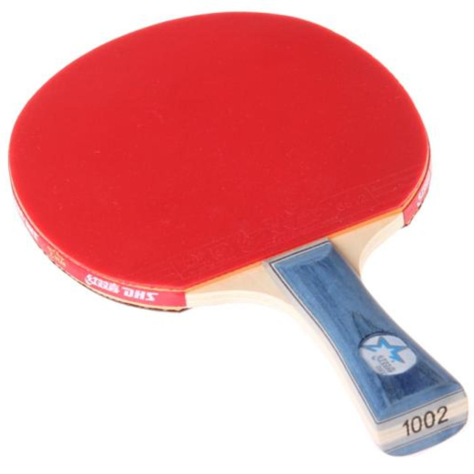 Pálka na stolní tenis DOUBLE HAPPINES X1002