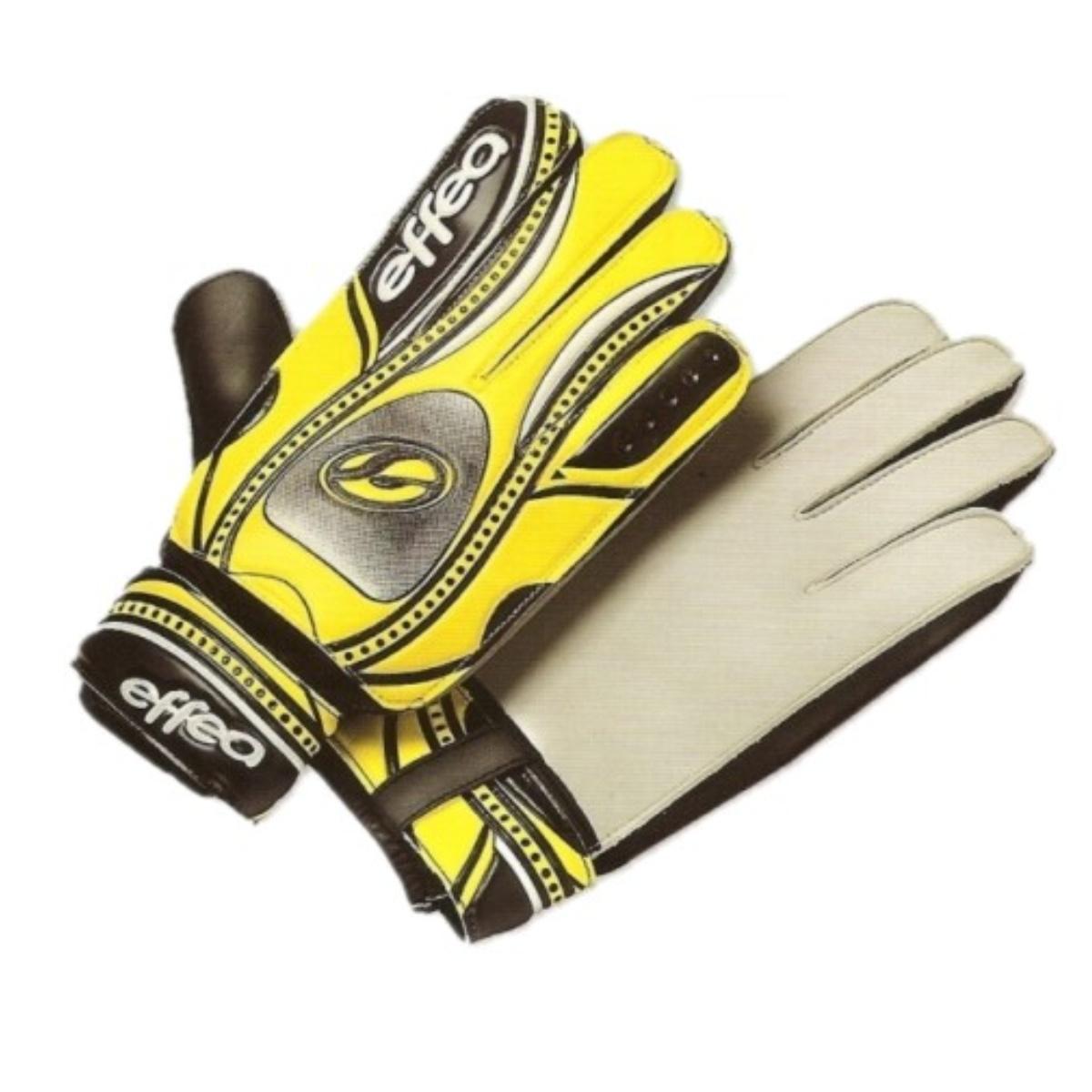 Fotbalové rukavice EFFEA 6031 - vel. 8