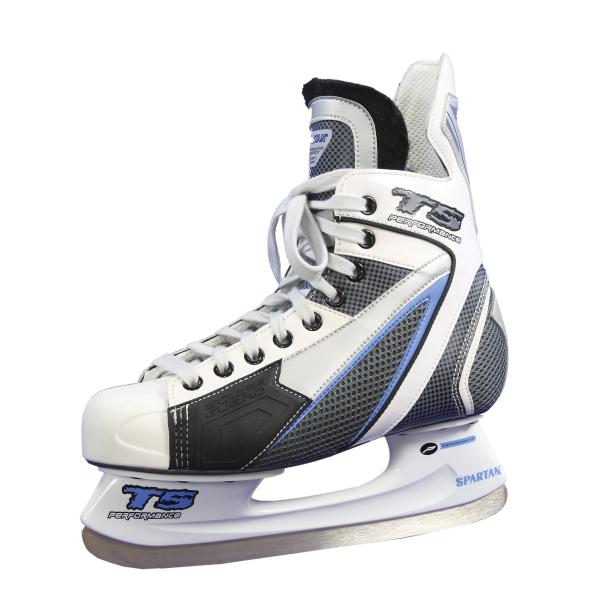 Hokejové brusle SPARTAN Montreal - 36