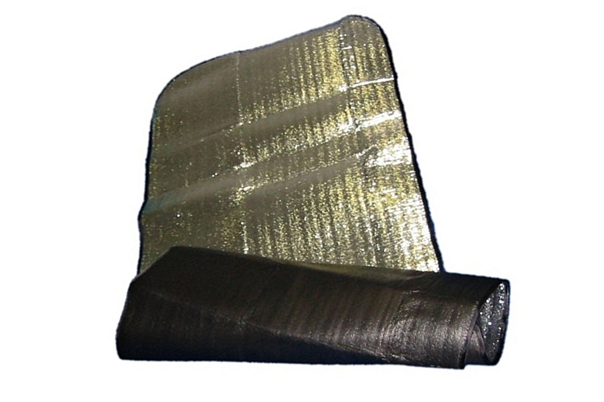 Karimatka Alumate S 180cm x 66cm x 3mm