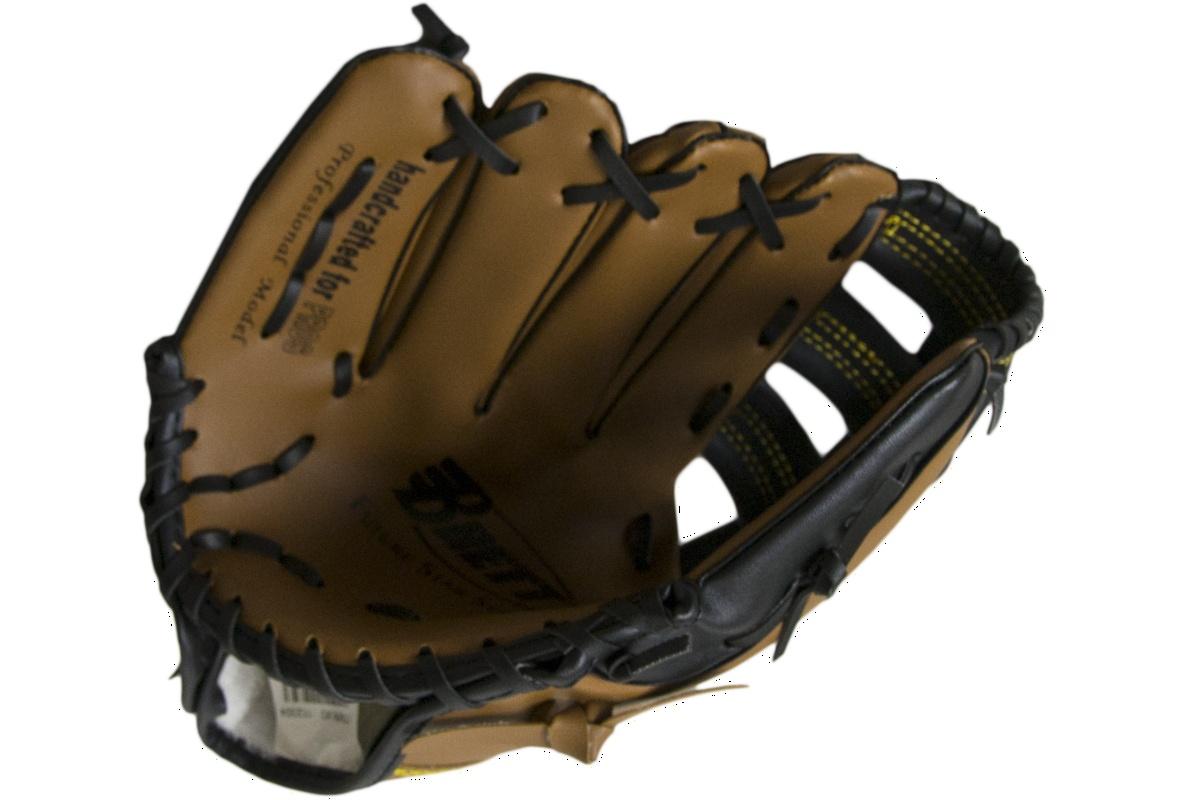 Baseball rukavice SPARTAN - junior - pravá