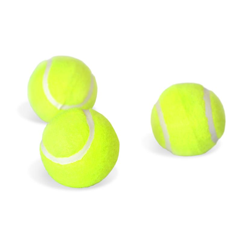 Tenisové míčky MASTER 3 ks