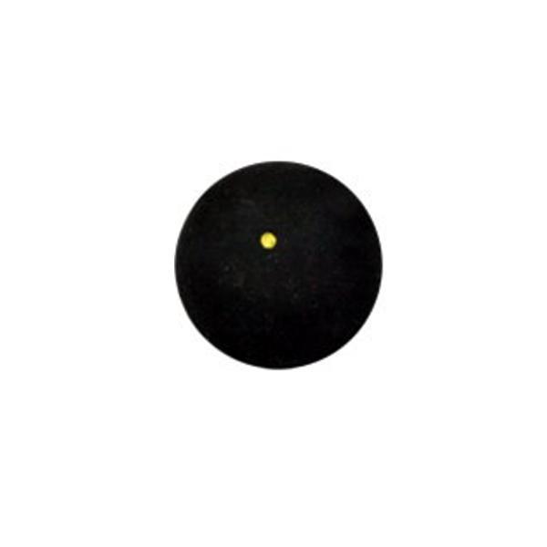 Squash míček Start - bílá tečka
