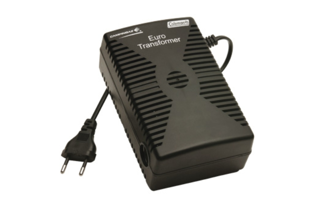 Adaptér pro elektrické chladící boxy CAMPINGAZ