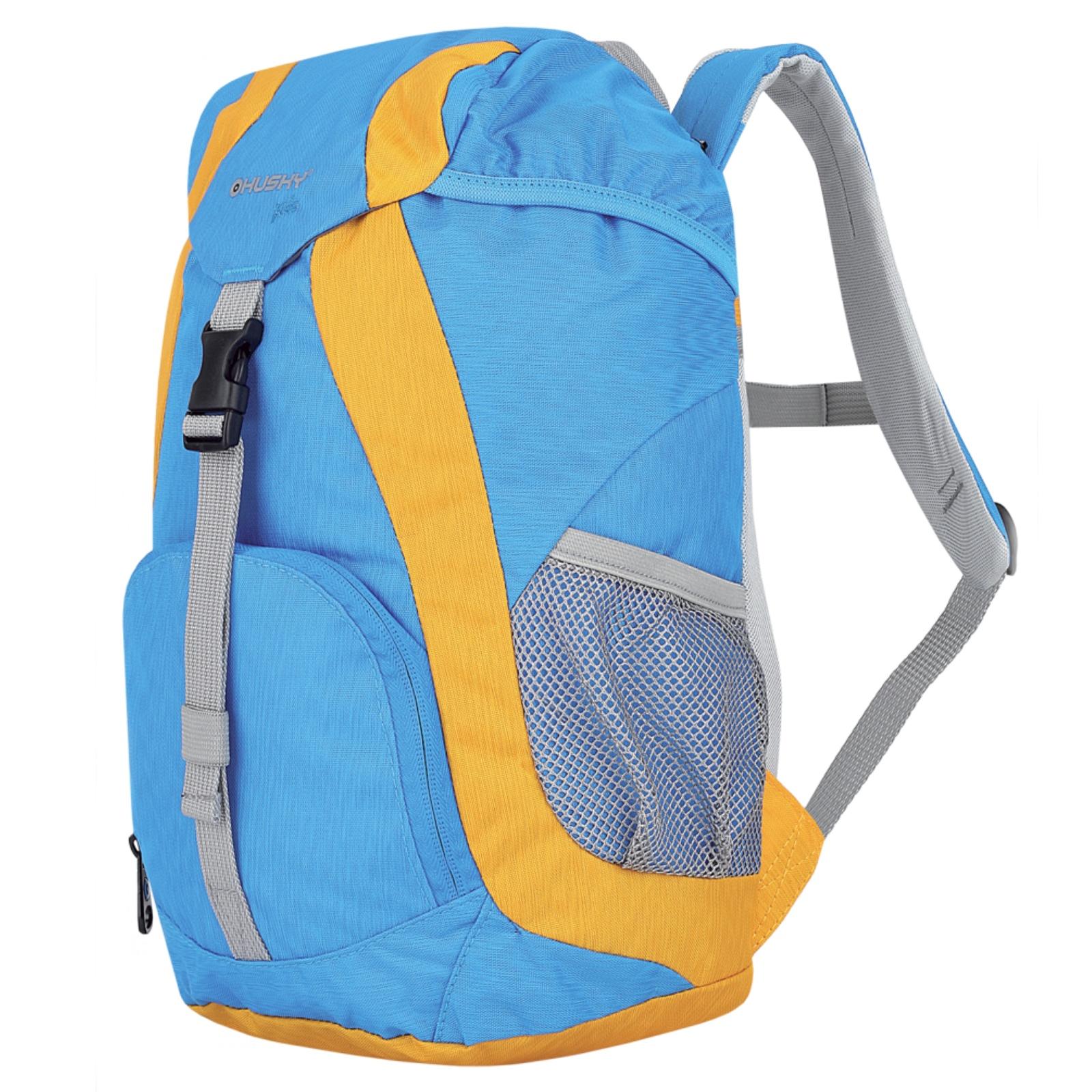 Batoh HUSKY Sweety 6l - modrý