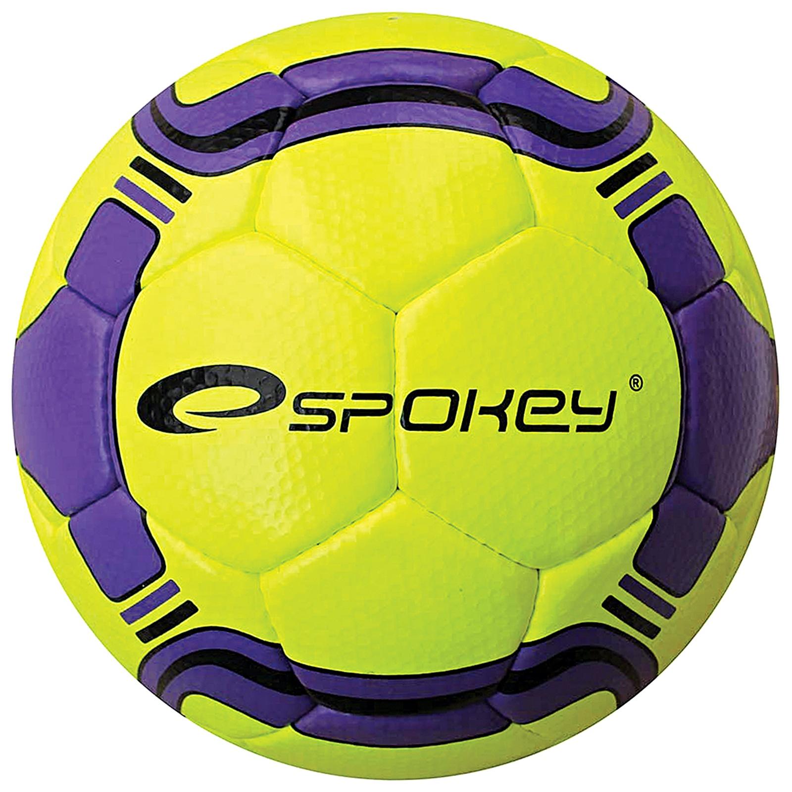 Fotbalový míč SPOKEY Impact žlutý
