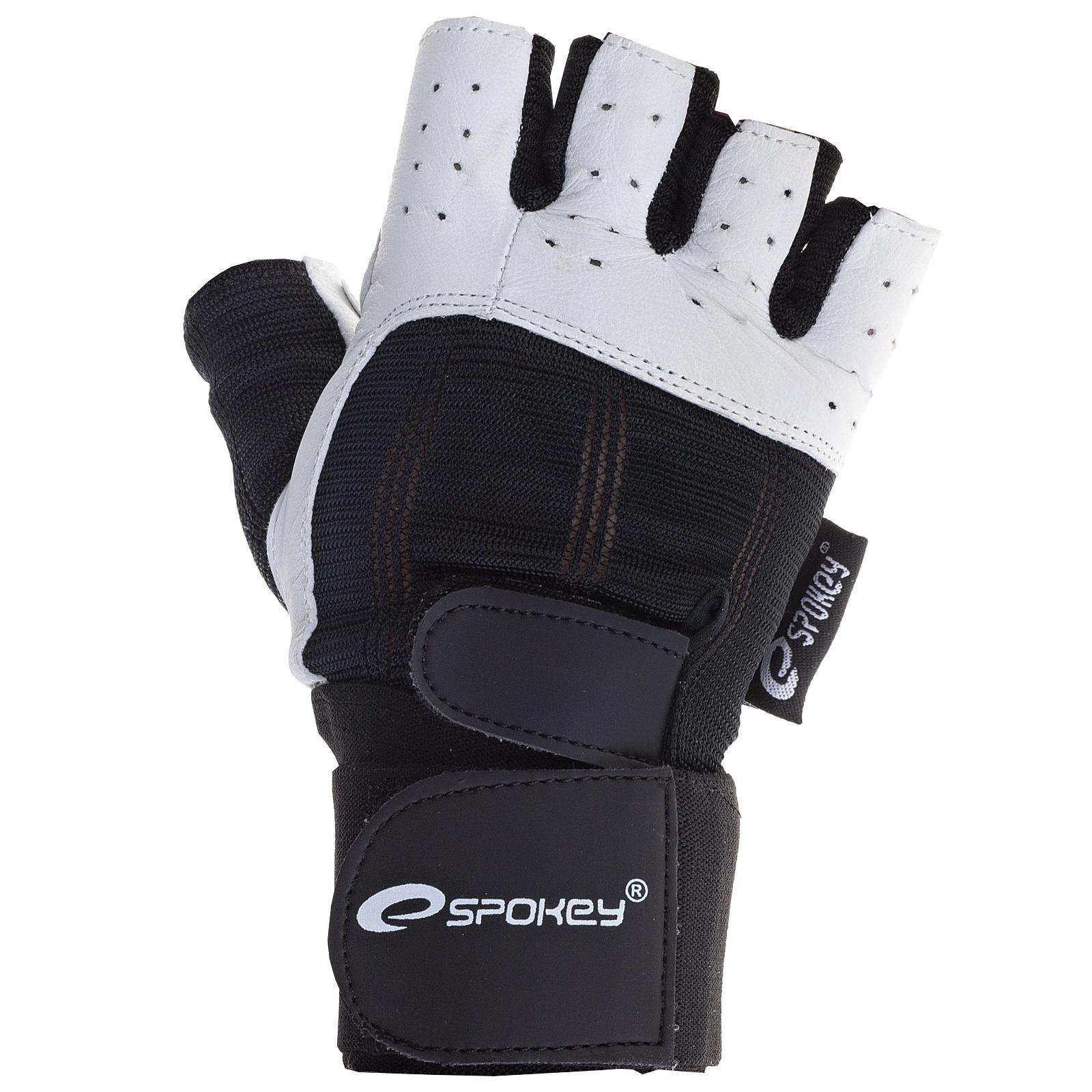 Fitness rukavice SPOKEY Guanto - M
