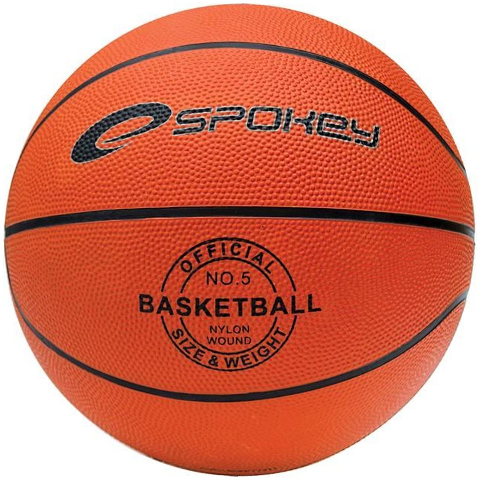 Basketbalový míč SPOKEY Active 5