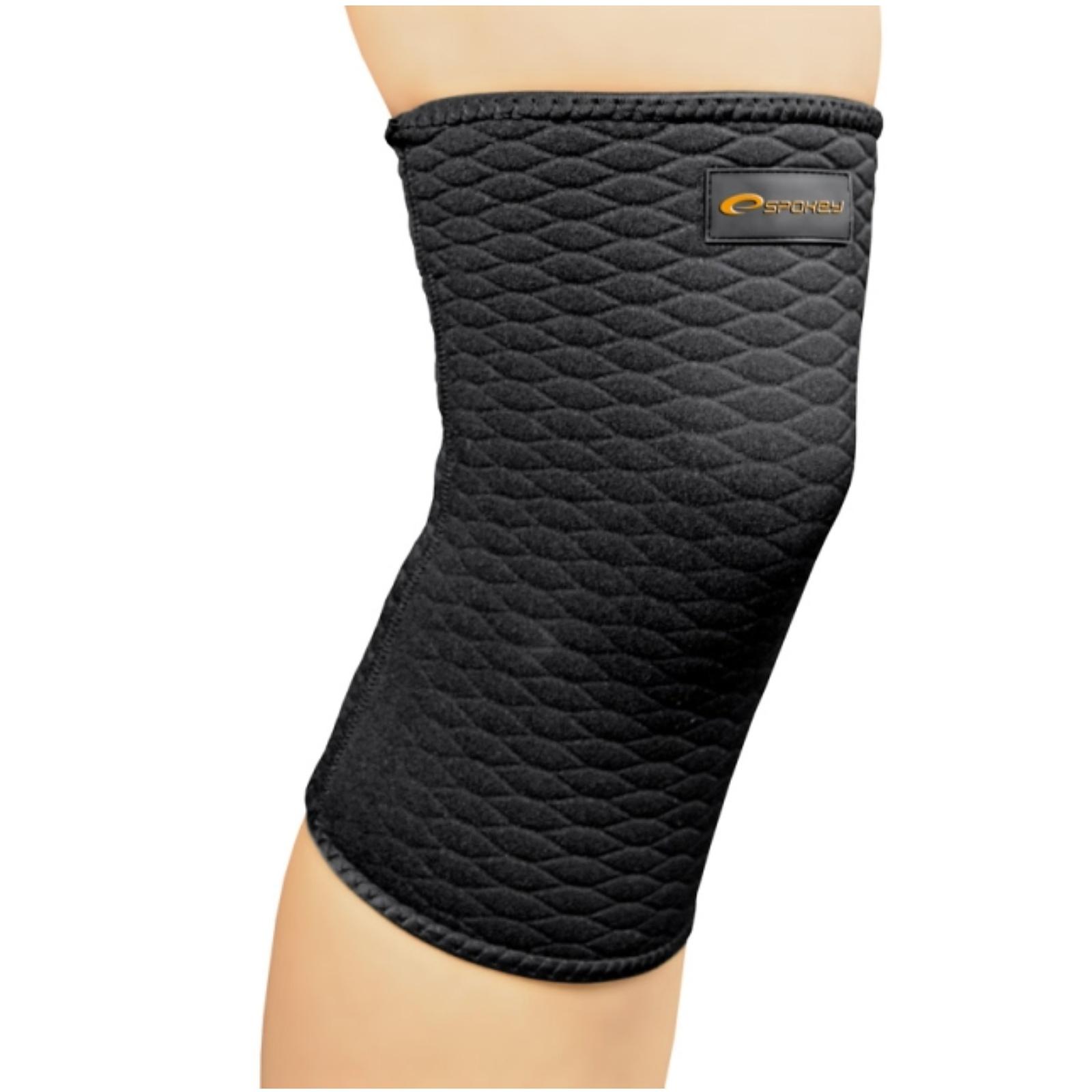 Bandáž kolena neoprénová SPOKEY Canis - L