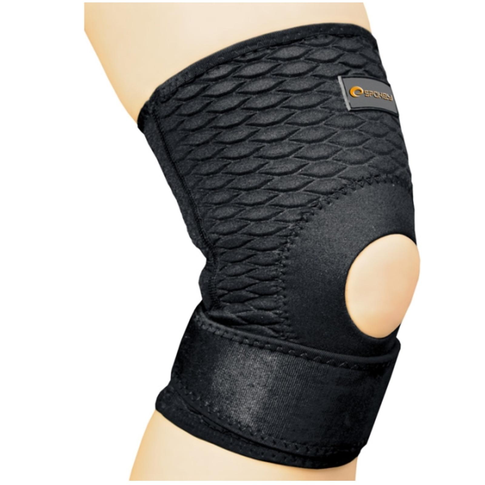 Bandáž kolena neoprénová SPOKEY Lafe - L