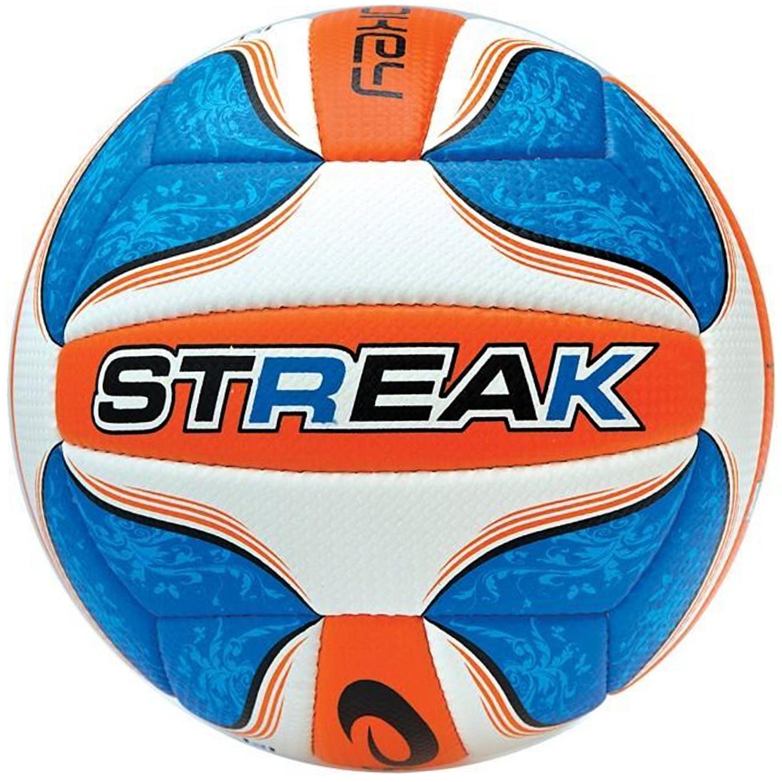 Volejbalový míč SPOKEY Streak II modrý