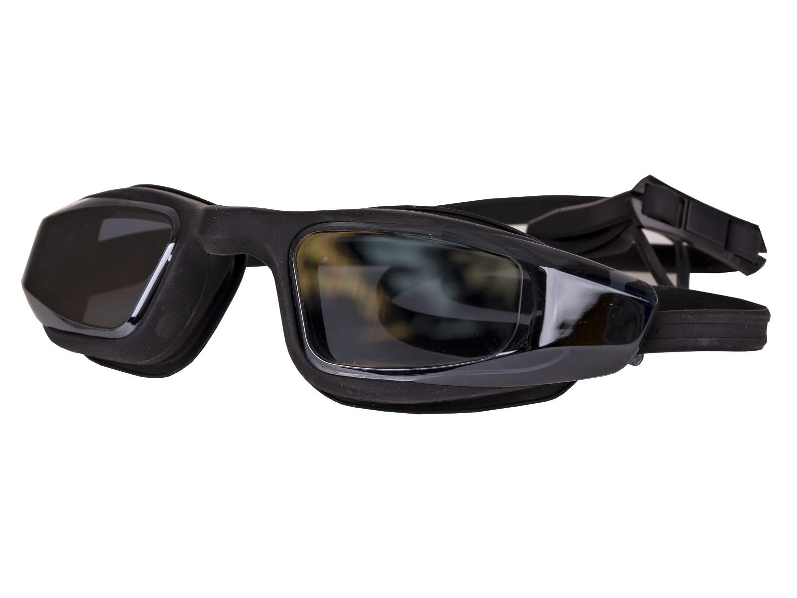 Plavecké brýle SPOKEY Zoro - černé