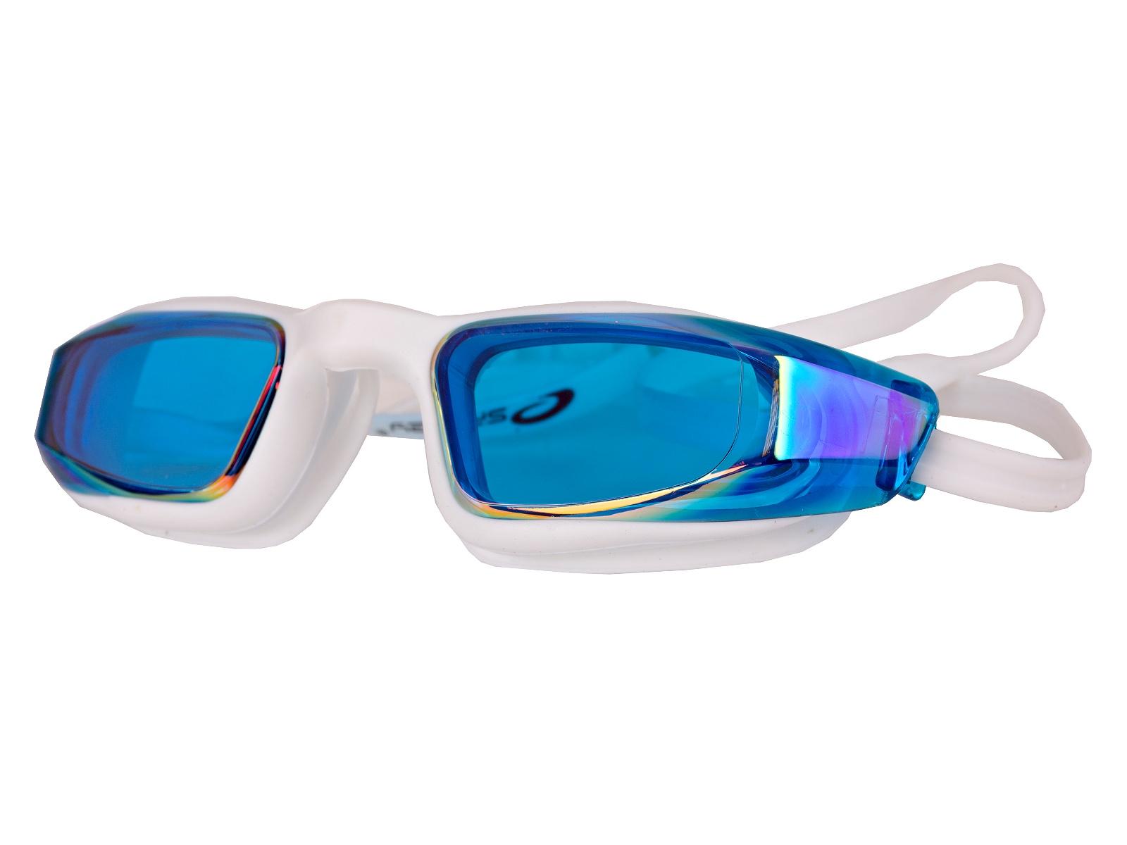 Plavecké brýle SPOKEY Zoro - bílé