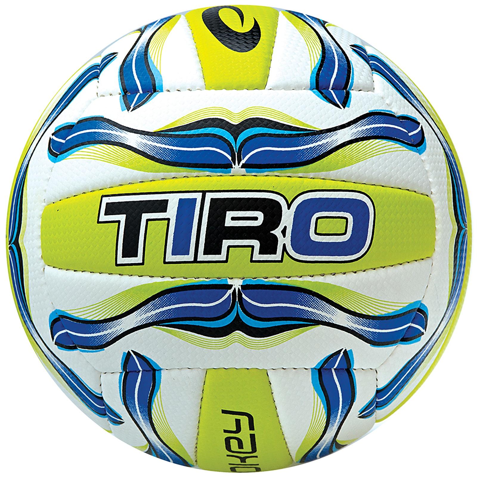 Volejbalový míč SPOKEY Tiro II limeta