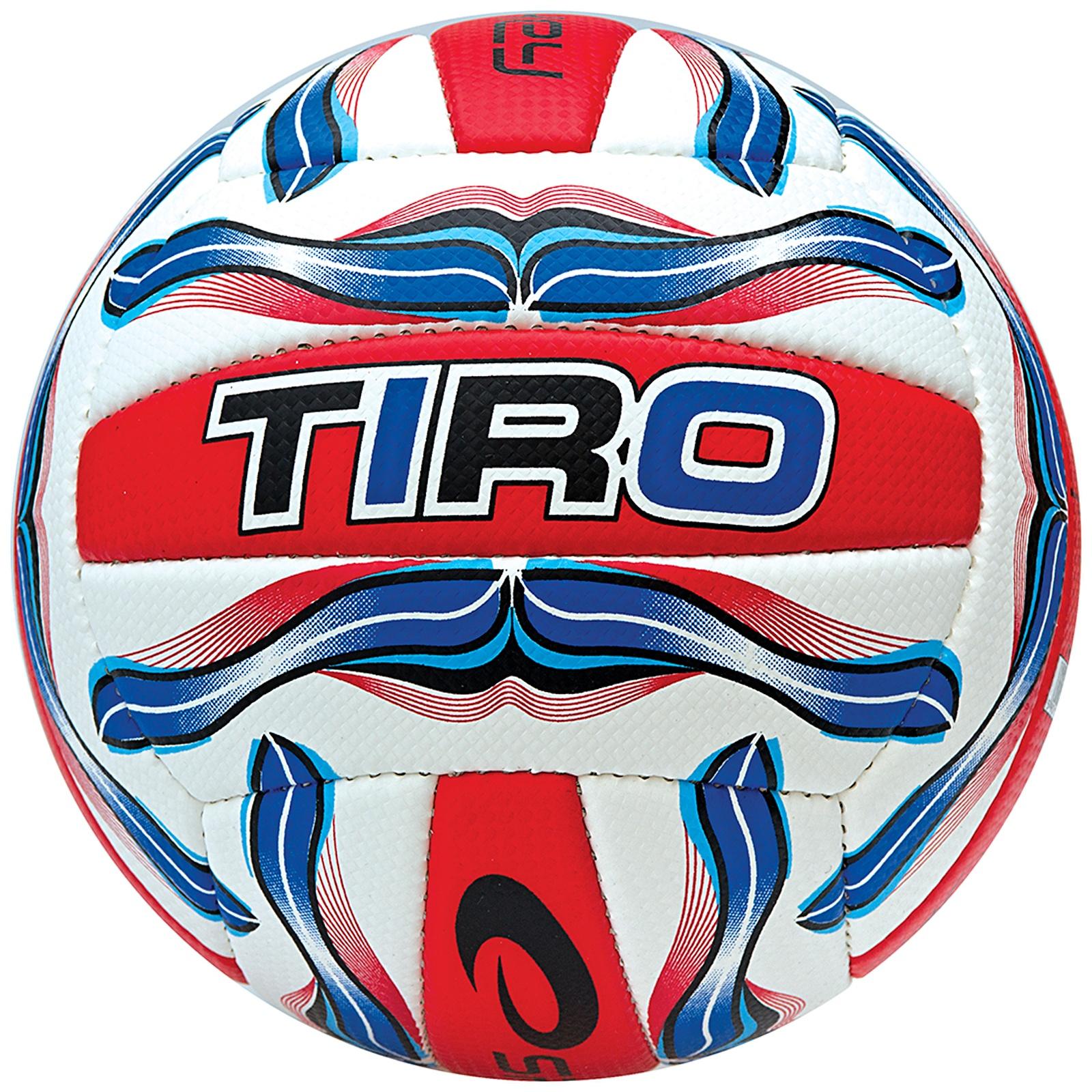 Volejbalový míč SPOKEY Tiro II červený