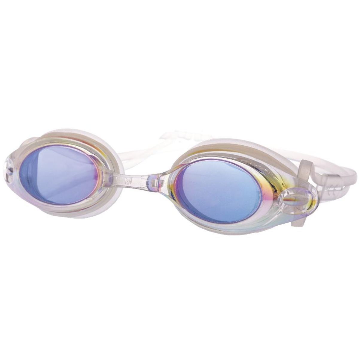Plavecké brýle SPOKEY Kayode - bílé