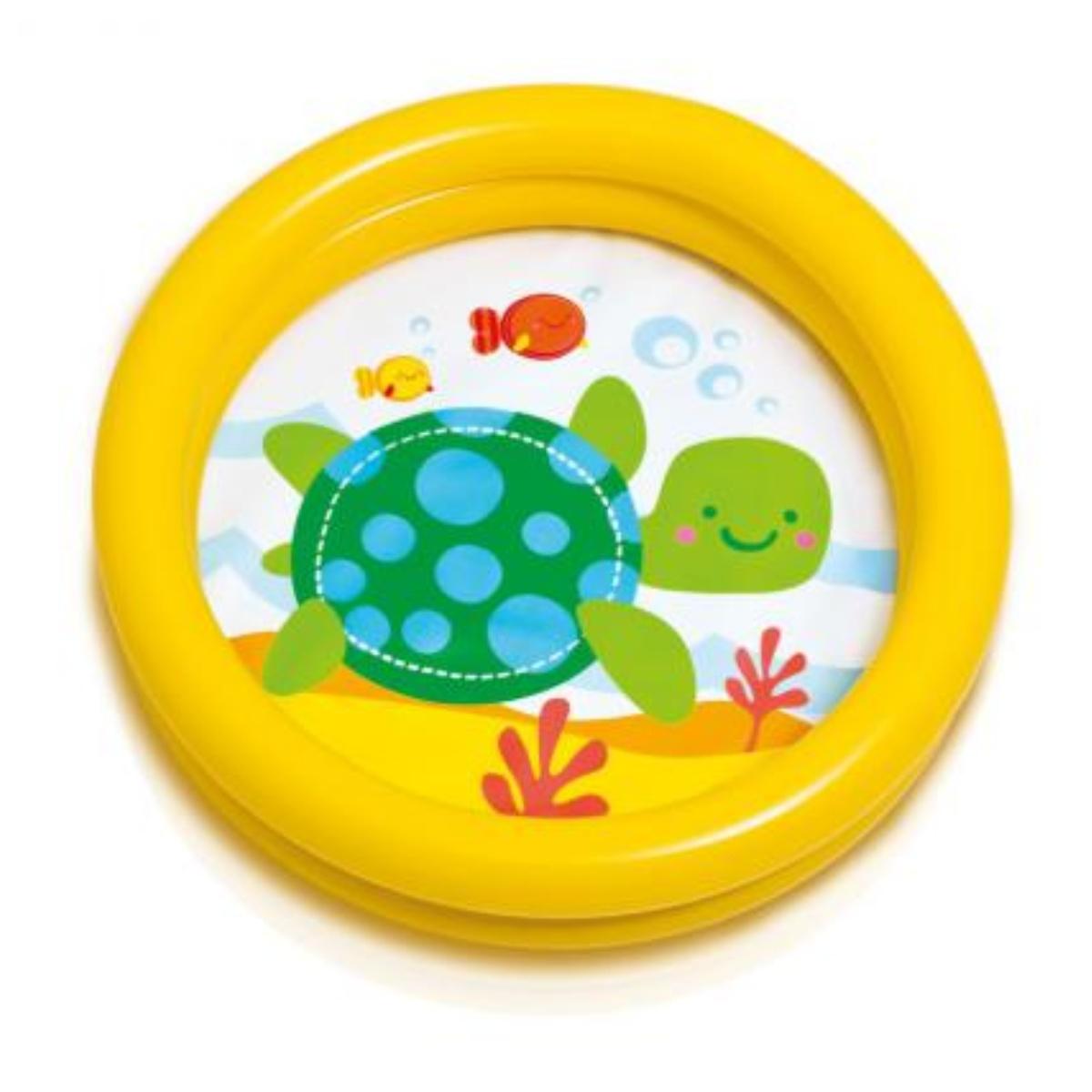 Nafukovací bazén INTEX My First - želva