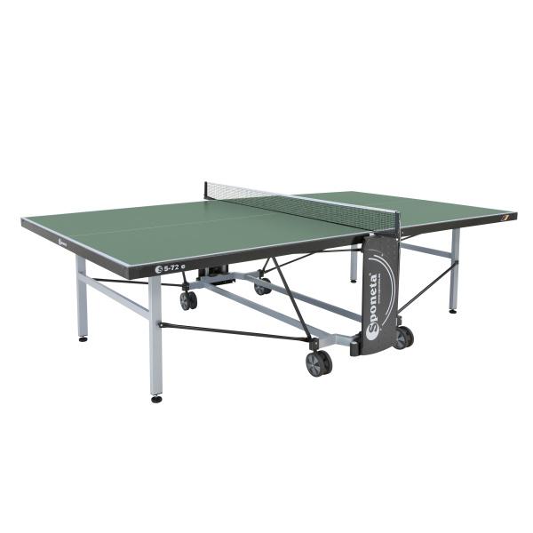 Stůl na stolní tenis SPONETA S5-72e - zelený