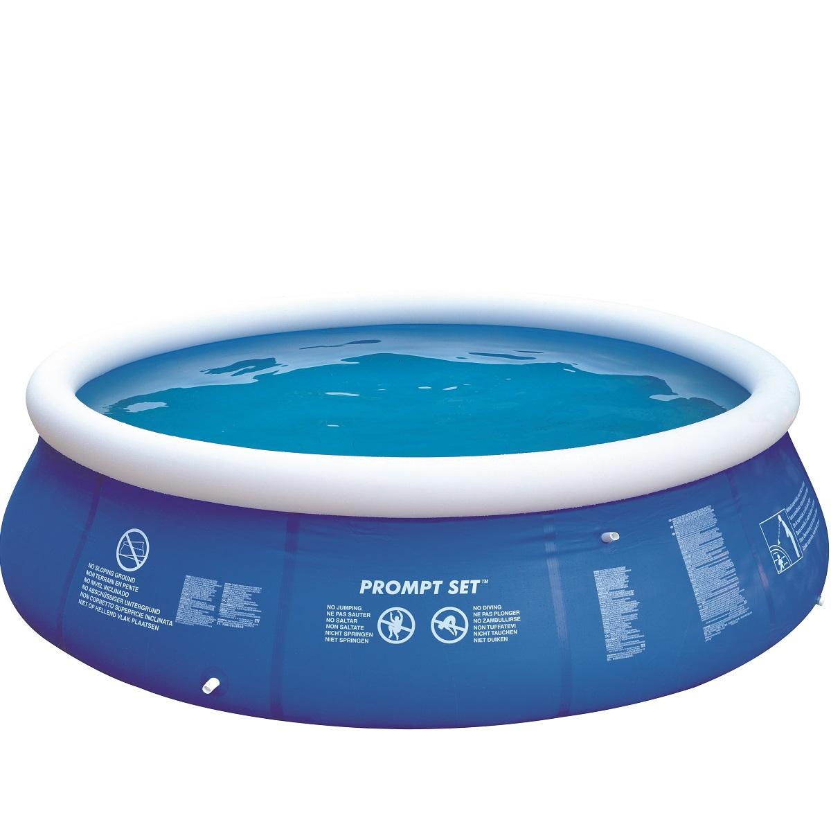 Bazén Prompt Pool 360 x 76 cm