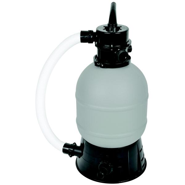 Písková filtrace Standard Plus s průtokem 3.028 l/h