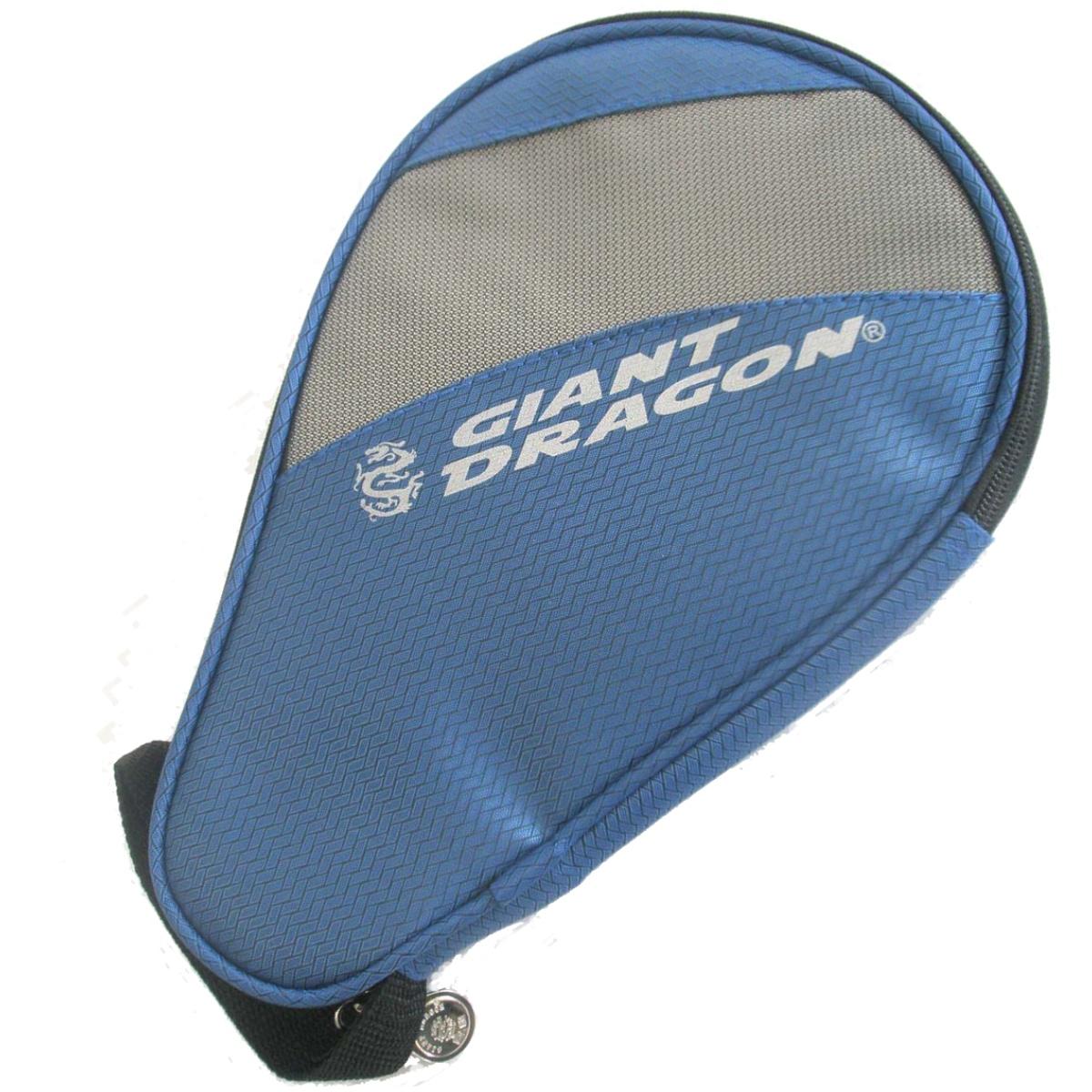 Obal na pálku na stolní tenis DRAGON s kapsou