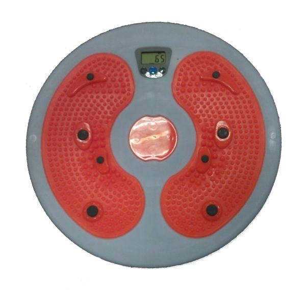 Rotana magnetic s počítadlem