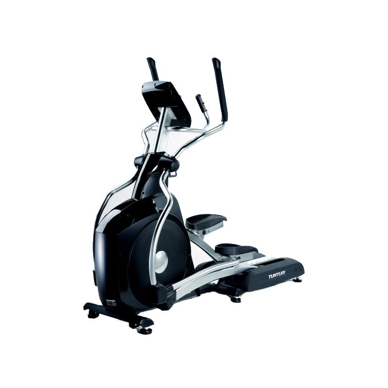 Eliptical TUNTURI Platinum Crosstrainer