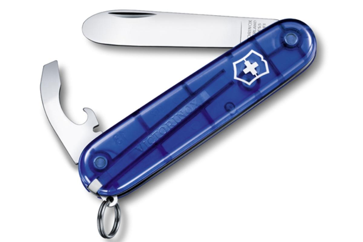 Kapesní nůž VICTORINOX Můj první - modrý