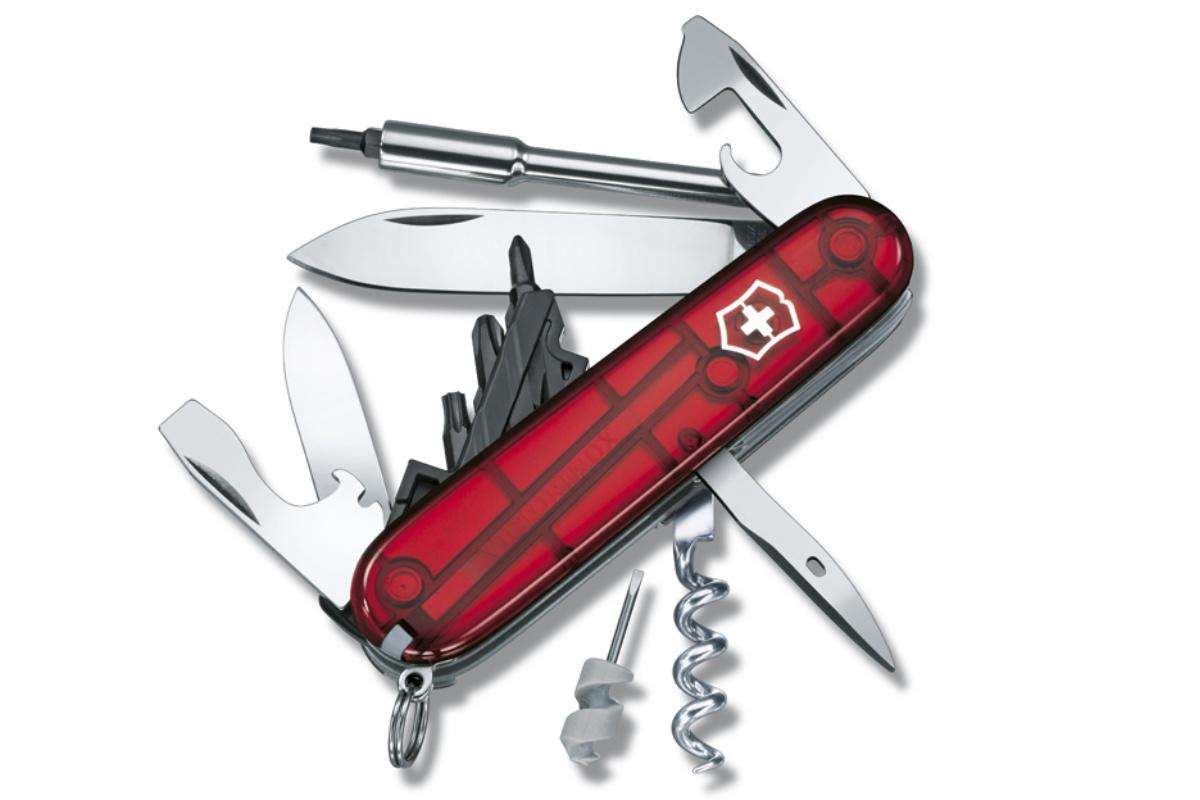 Kapesní nůž VICTORINOX CyberTool 29