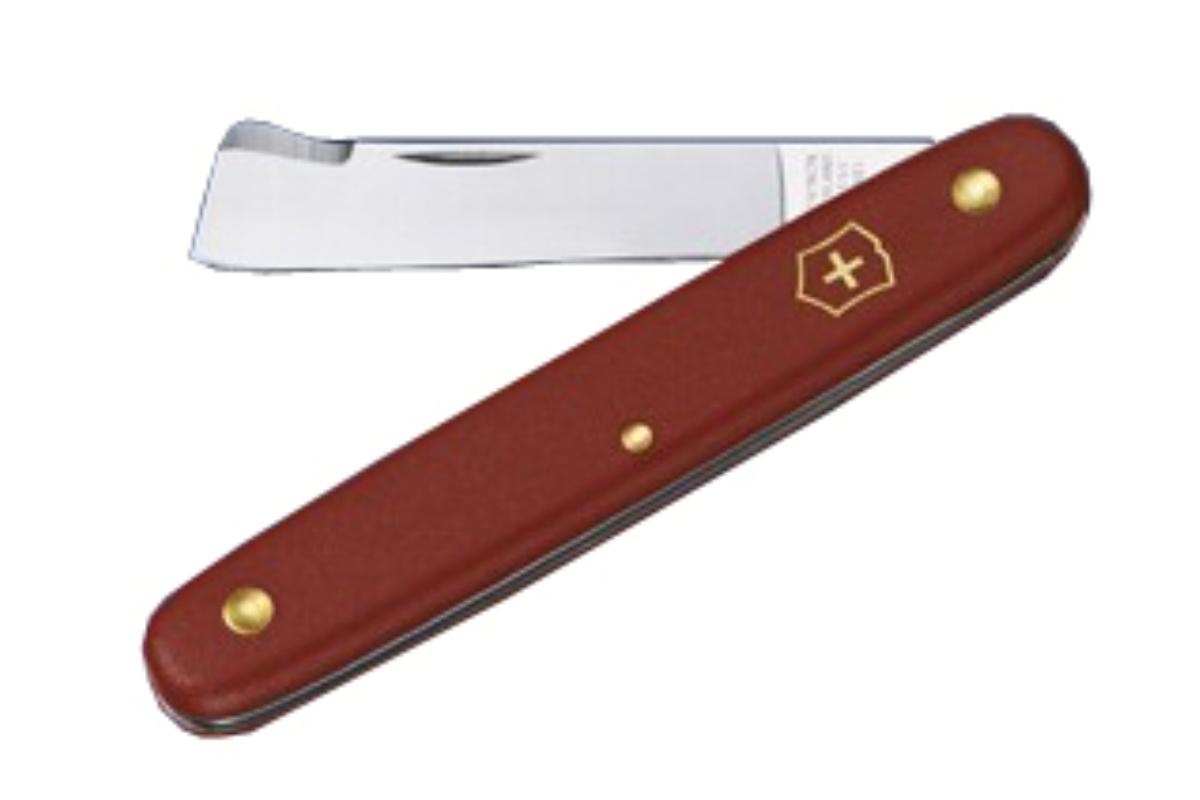 Zahradnický nůž VICTORINOX roubovací ostří